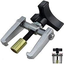 Extractor de brazo de limpiacristales