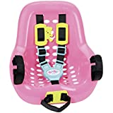 Zapf Creation 823712 - Baby born Play und Fun Fahrradsitz, Puppen