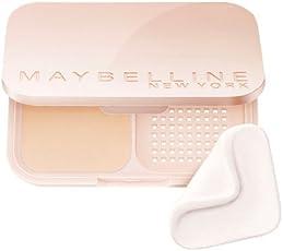 Maybelline New york Satin Skin Two Way Cake BO 0 Soft Almond