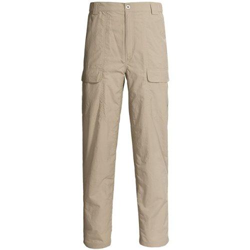 Weiß Sierra Herren Safari Pants (30Inseam) stone