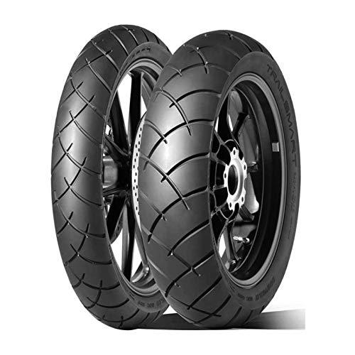 Coppia pneumatici Dunlop Trailsmart 120/70 R 19 60V 170/60 R 17 72V