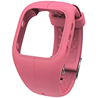 Polar Unisex Adults' A300 Wrist Strap