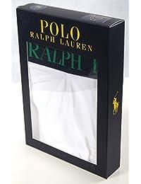 Polo Ralph Lauren - Boxer - Homme Bianco Verde