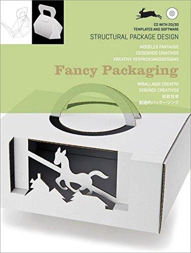 Fancy Packaging: Kreative Verpackungsdesigns (Structural Package Design)