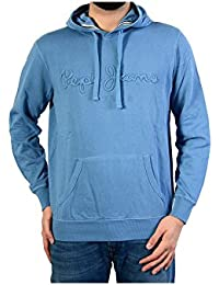 Sweat Pepe Jeans Scott New Pm580884 Pontoon 544