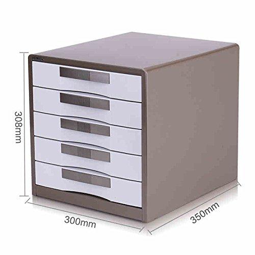 Cassettiera In Metallo Per Ufficio.Wanli666 Cassettiera In Metallo Cassettiera Per Scrivania