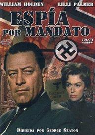 Espía por mandato (1962) [Spanien Import]