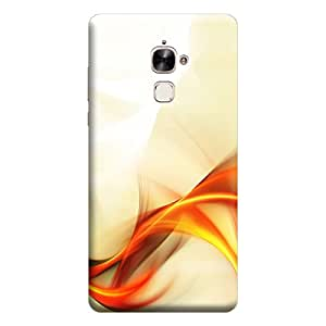 CaseLite Premium Printed Mobile Back Case Cover With Full protection For LeEco Letv Le 2 (Designer Case)