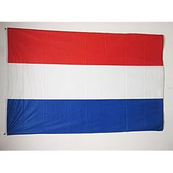 Az Bandiera Paesi Bassi 150x90cm Bandiera Olandese 90 X 150 Cm