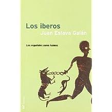 Los iberos (MR Así vivían)