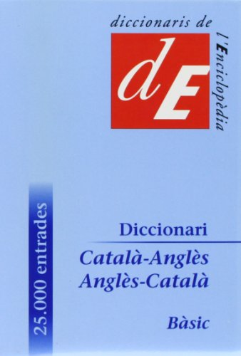 Catalan Dictionary: Catalan-English & English-Catalan. With pronunciation