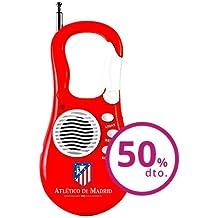 CYP IMPORTS Radio Atletico Madrid mosqueton