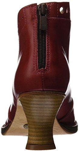 Neosens S860 Restored Skin Geranium Rococo, Bottes Classiques Femme Rouge (Geranium)