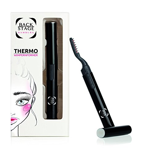 Das Original! Thermo Wimpernformer