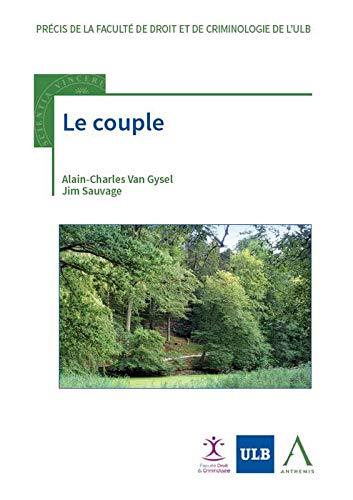 Le couple par Alain-Charles Van Gysel