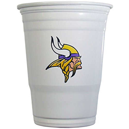 Minnesota Vikings Game Day Becher