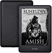 """Kindle (10th Gen), 6"""" Display with Built-in Light,WiFi (B"""