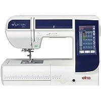 ELNA eXpressive 860 - Máquina de coser