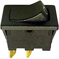 ARCOLECTRIC SWITCHES   C3960BBAAA   SWITCH DPDT 16A SOLDER 250VAC