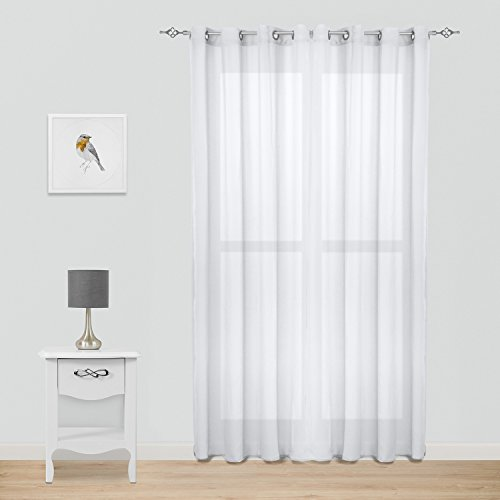 Cortinas salon moderno for Amazon decoracion salon