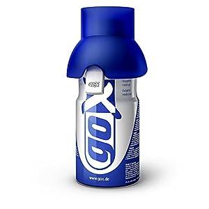 goX 4l Sauerstoffdose mit Mundstück