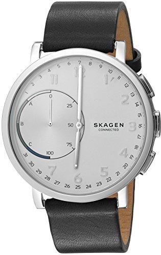 41KlCHZa9aL - Skagen SKT1101 Mens Hybrid Smart watch