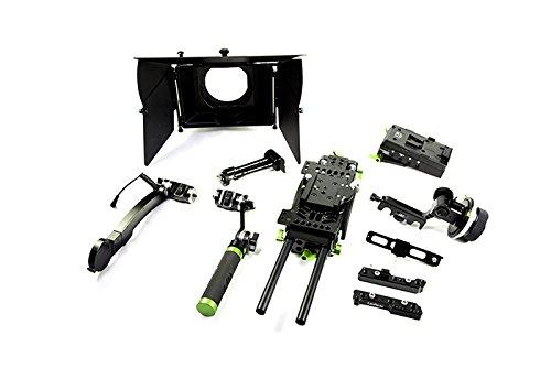 Lanparte komplett Schulter Rig Kit für Sony,