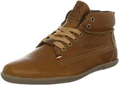 Gaastra FLAGSHIP 65210822, Herren Fashion Sneakers, Braun (Tan 220), EU 40