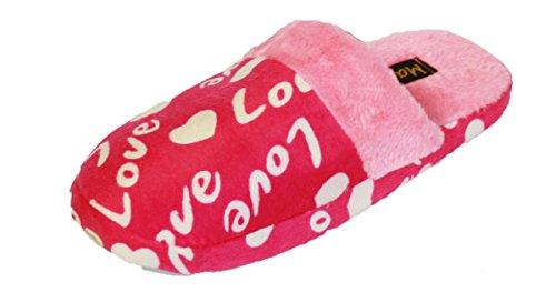 Coolers - Sandali con Zeppa donna Rosa (rosa)