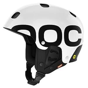 POC Casque de ski Receptor Bug Backcountry MIPS Orange 53-54 cm