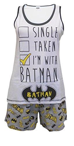 cf749cf00 Pijama Batman - Tienda Batman de merchandising y regalos ...
