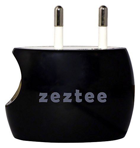 Zeztee 2 USB Port Mobile Charger for Samsung Galaxy Win Pro Duos G3812 Charger Original Adapter Mobile Charger   Wireless Power Adapter   Wall Charger   Fast Charger   Android Smartphone Charger   Battery Charger   Hi Speed Travel Charger   Best Lower Price High Quality Turbo Like Charger   Super Fast Charging ( 2 Ampere , Black )  available at amazon for Rs.209