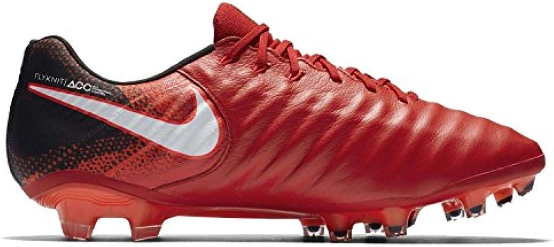Nike 897752 616 Men's Tiempo Legend VII FG Fussballschuh Herren [GR 41 US 8]