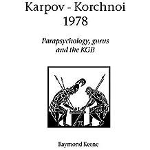 Karpov - Korchnoi 1978 (Hardinge Simpole Chess Classics)