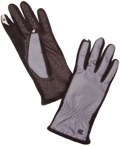 isotoner-damen-handschuhe-gr-one-size-grau-dunkelgrau