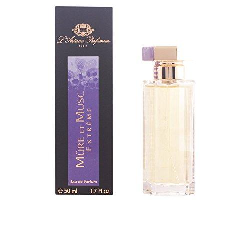 L'Artisan Parfumeur Mure Et Musc Extreme Eau De Parfum Spray 50ml by L'Artisan Parfumeur