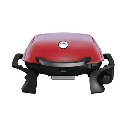 Grill Grill tragbar A GAS Qlima PG101rot 3500Watt