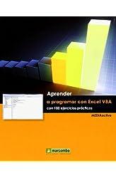 Descargar gratis Aprender A Programar Con Excel VBA Con 100 Ejercicios Prácticos en .epub, .pdf o .mobi