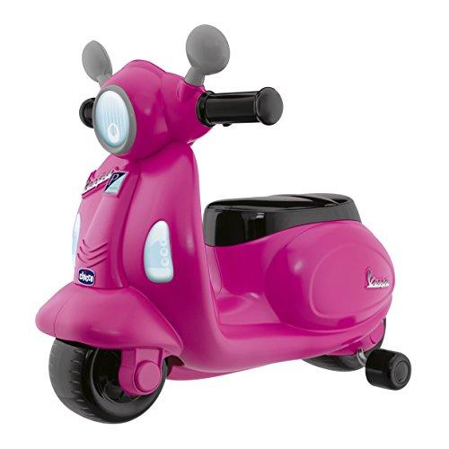 Chicco–Vespa Primavera Rosa, Color, 00009519100000