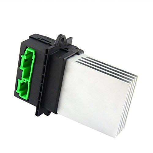 Heizung Motor Gebläse Widerstand Klimaanlage Fan Speed Resistor Ersatz