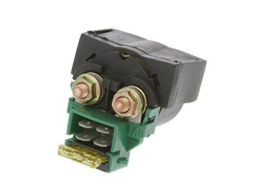 Magnetschalter für Anlasser/E-Starter Passend auf Honda XL 600 V Transalp PD06 1987-1995 -