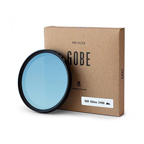Gobe NDX 82mm variabler Neutral Density Objektivfilter