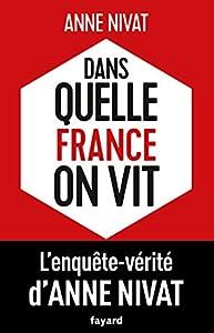 """Afficher """"Dans quelle France on vit"""""""