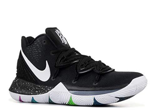 Nike Kyrie 5, Zapatillas de Baloncesto para Hombre, White 901, 43 EU