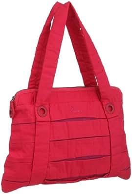 Diesel Womens Screen East West Shoulder Bag Whisper White T1009