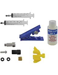 Promax U accesorios–Juego de mantenimiento para frenos de disco hidráulico, 360547.0