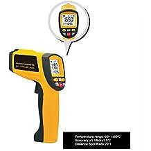 Termometro a infrarossi, Laser Infrarossi Lifenergy industriale punto senza contatto