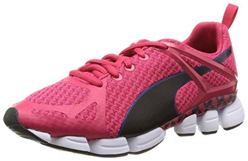 Puma Wns Powertrainer Clash, Chaussures de sports en salle femme