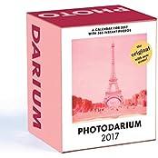 PHOTODARIUM 2017 (früher Poladarium): Every Day a new Instant Photo