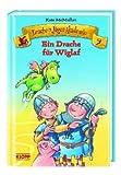 DrachenJägerAkademie 9 - Ein Drache für Wiglaf - Kate McMullan